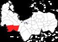 Pangasinan Locator map-Infanta.png