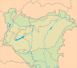 Pannonicum floristic province in Hungary.png