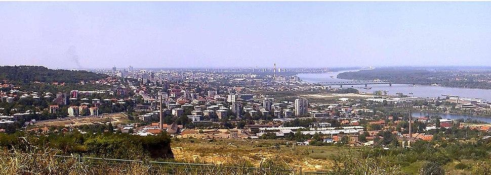 Panorama Karaburme