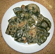 Leaf vegetable - Wikipedia