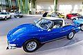 Paris - Bonhams 2016 - Fiat Dino 2.0 Spider hardtop - 1967 - 004.jpg