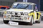 Paris - Bonhams 2017 - Renault 5 turbo groupe B tour de Corse voiture d'usine - 1983 - 005.jpg