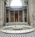 Paris Pantheon Pendulum (5987343326).jpg