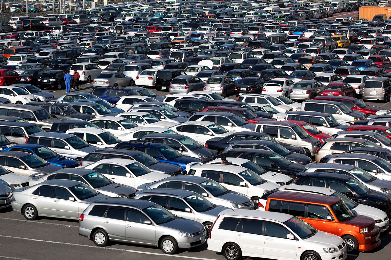 Image result for car auction