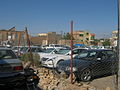 Parking of Grand Mosque of Nishapur 3.JPG