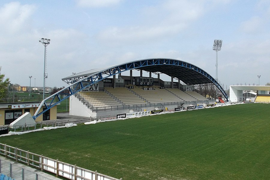 Stadio Sergio Lanfranchi