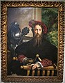 Parmigianino, ritratto di galeazzo sanvitale, 1524, Q111, 01.JPG