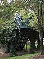 Parque Nacional - Escaleras Peatonal.JPG