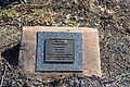 Paschendale River Red Gum Plaque.JPG