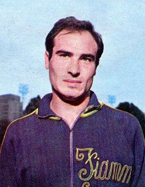 Pasquale Giannattasio - Image: Pasquale Giannattasio 1966