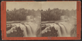 Passaic Falls from Bridge No, from Robert N. Dennis collection of stereoscopic views.png