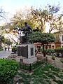 Paterna. Monument a la cordà.JPG