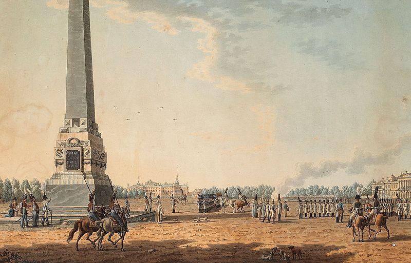File:Patersen Field of Mars and Rumyantsev Obelisk 1806.jpg