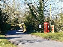 Patney - geograph.org.uk - 1742375.jpg