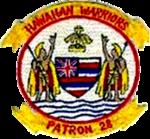 Patrol Squadron 28 (US Navy) insignia 1966.png