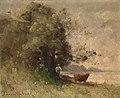 Paul-Désiré Trouillebert - Au bord du lac.jpg