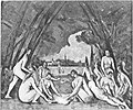 Paul Cézanne Les Grandes Baigneuses.jpg