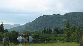 national park of Quebec