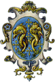 Pazzi coat of arms.png