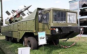Pechora-2M - missile launcher 1.jpg