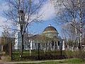 Pekhra-Pokrovskoye, Balashikha. Pokrovskaya Church.jpg