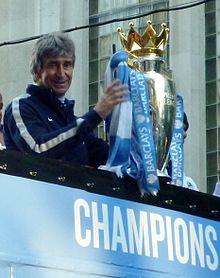 2003–1304 Manchester City F.C. season