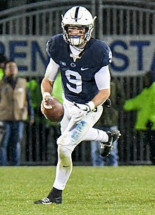 photo regarding Penn State Football Schedule Printable titled Hint McSorley - Wikipedia
