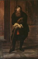 Per Olsson, död 1692