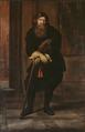 Per Olsson, död 1692 (David Klöcker Ehrenstrahl) - Nationalmuseum - 15603.tif