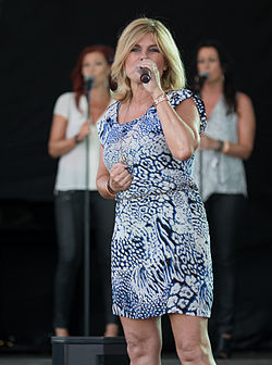 Pernilla Wahlgren Pernilla Wahlgren Wikipedia