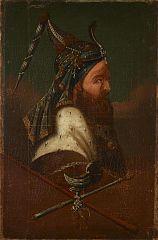 Historical Portrait