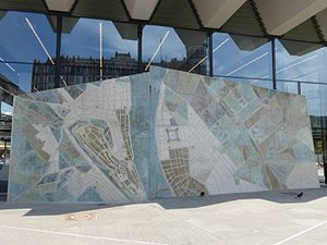 Wall - Budapest Wall