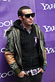 Pete Wentz at Yahoo Yodel 2.jpg