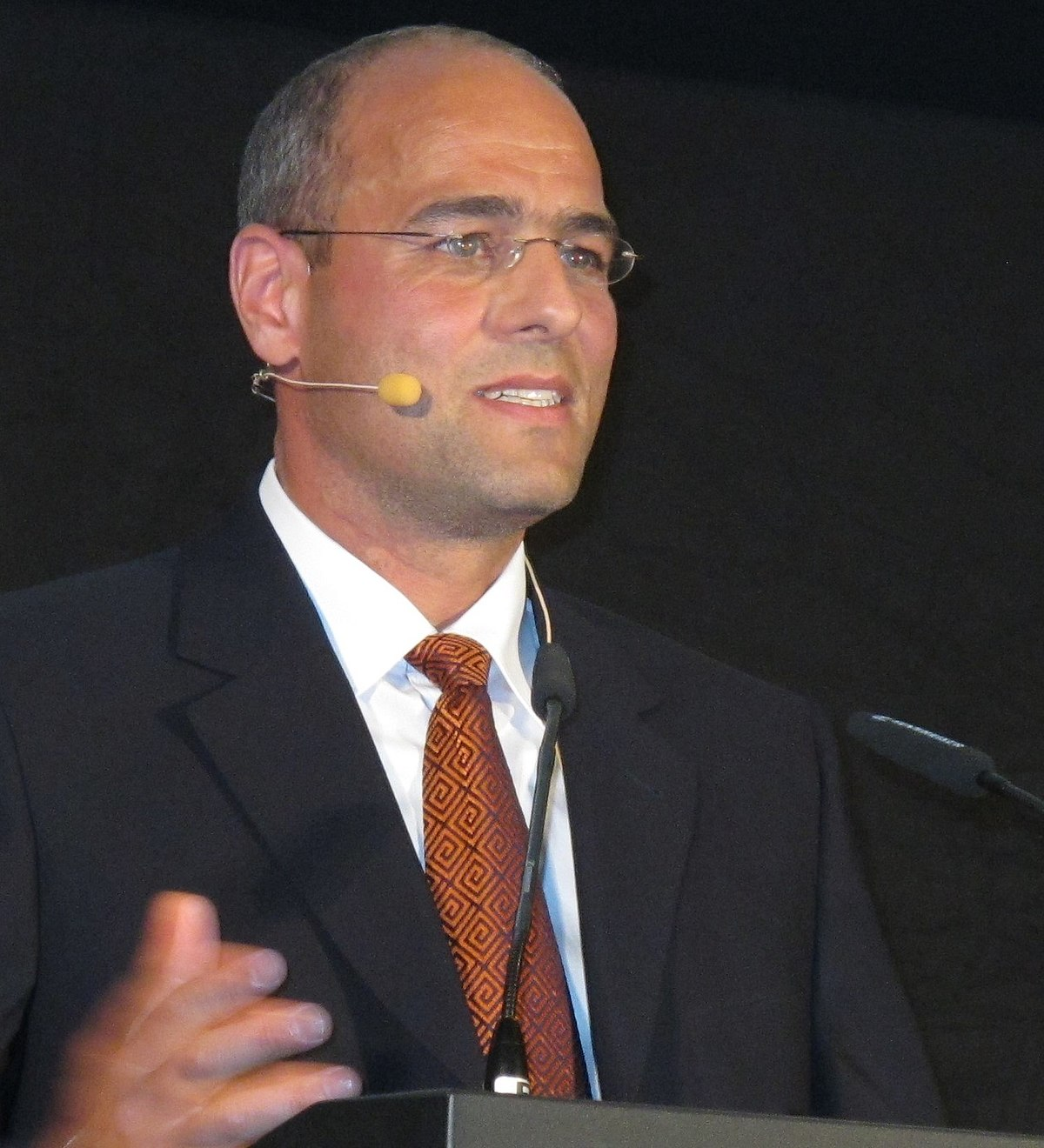 Peter Boehringer –