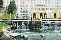 Peterhof Palace - Grand Cascade (2).jpg