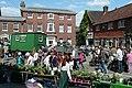 Petersfield 150 celebrations - geograph.org.uk - 1348181.jpg