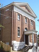 Petersham Masonic Temple