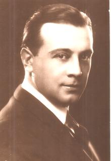 Iván Petrovich Serbian actor