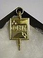 Phi Beta Kappa Key.JPG