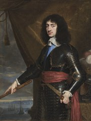 Portrait of King Charles II of England (1959.38)