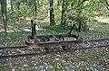 Phosphatières du Cloup d'Aural - 20140925 - Train Decauville 1.jpg
