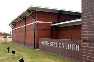 Smiths Station High School - Smiths Station High School
