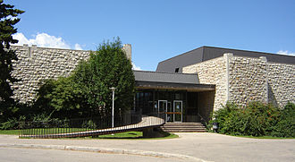 University of Saskatchewan academics - Physics Building, University of Saskatchewan