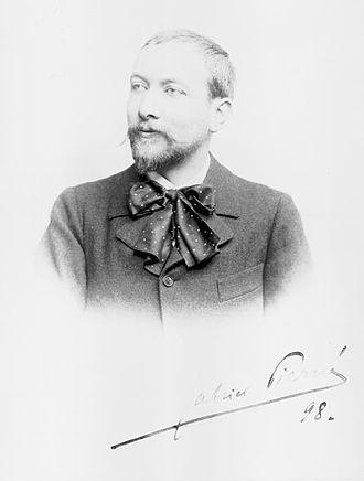 Gabriel Pierné - Gabriel Pierné (1898)