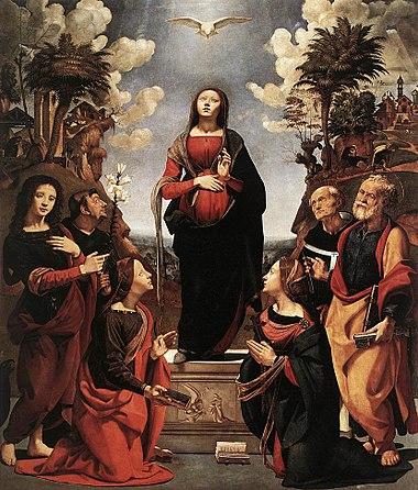 Piero di cosimo, incarnazione.jpg