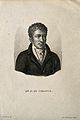 Pierre-Jean-Georges Cabanis. Stipple engraving. Wellcome V0000943.jpg