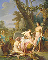 Pierre - Bacchus in the Midst of his Court.jpg
