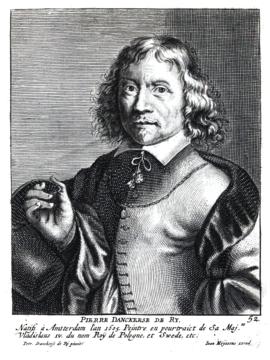 Pieter Danckerts