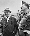 Pierre Laval and US Major Henry Wood 1945.jpg