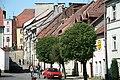 Pierzeja północna od rynku domy pocz.XIXw - - IMG 9136.jpg